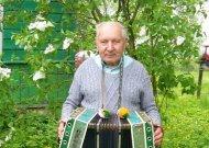 """,,Man smagu čia, čia mano žemė, šeima, mano gyvuliukai ir muzika"""", - teigia Antanas Janušas."""