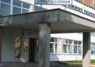 Ligoninės renovacijai - 1 milijonas iš biudžeto