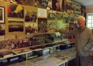 Sąjūdžio 25-ečio proga - nauja ekspozicija senovinės technikos muziejuje