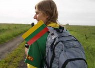 Festivalis rugpjūtį bus svarbus ne tik Jurbarkui, bet ir Lietuvos žygeiviams