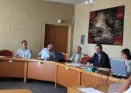 Kontrolės komiteto posėdyje - Vytėnų pagrindinės mokyklos audito rezultatai