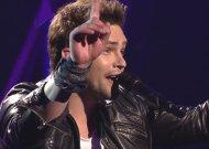 """Senelis, stebėdamas Andriaus pasirodymus """"Eurovizijoje"""", pergyvena dėl pavardės"""