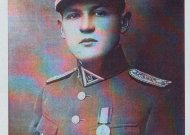 Generolui Jonui Žemaičiui pagerbti ir prisiminti - renginiai Šimkaičiuose