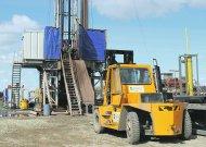 Lapgirių kaime lenkai pradėjo naftos paieškas (ATNAUJINTA)