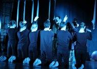 Vaikų ir jaunimo teatro šventėje pasigedo spektaklių mažiesiems