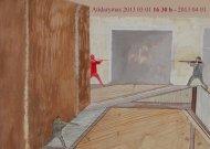 Jurbarke - VDA KAUNO studentų darbų paroda