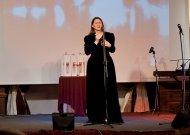 Susitikimai-koncertai su S.Trimakaite