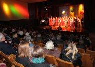 Įspūdingas Vasario 16-osios koncertas - su staigmena