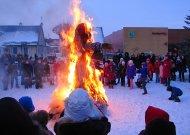 Žiemą iš miesto varė ir vaikai, ir šildymo sąskaitas prisiminę suaugusieji
