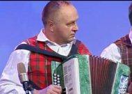 Specialiame koncerte A.Pojavį kvies palaikyti ir jo tėtis su liaudies kapela
