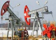 Lapgiriuose įrengta naftos paieškos aikštelė