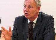 Meras Ričardas Juška susitiks su Lietuvos premjeru ir ministrais