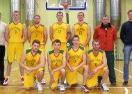"""Smalininkų sporto klubo """"Nemunas"""" krepšinio komanda dalyvauja 2012/2013 m Lietuvos mažųjų miestelių krepšinio lygoje, kurioje dalyvauja 40 krepšinio komandų iš visos respublikos.  Šeštadienį ši komanda palaužė Birštono krepšininkus."""