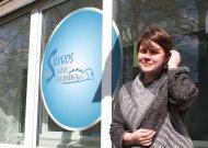 Masažo studija – Silvijos Gubliauskaitės savarankiško verslo pradžia.