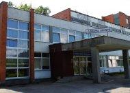 Saulės smūgių Jurbarko ligoninėje kol kas nediagnozuota