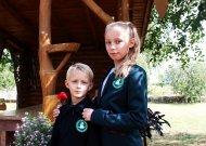 Mokiniai jubiliejinius mokyklos metus pasitiks su uniformomis