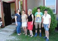 Visi aštuoni sirai, kurie buvo įsikūrę Skirsnemunės mamos ir vaiko  įsikūrę