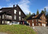 Prieš ketverius metus jurbarkiečių pastatytas namas Norvegijoje.