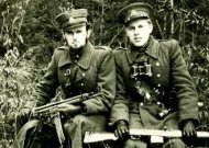 Istorikas prašo atpažinti partizaną