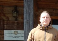 Iš Panemunių regioninio parko direkcijos į Seredžiaus seniūno postą