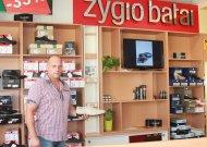 """""""Žygio batai"""" parduotuvė skelbia vasariškos avalynės IŠPARDAVIMĄ!"""
