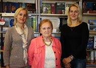 Jubiliejų atšventusi knygyno šeimininkė M.Čepienė: apie laikus, kai deficitas buvo knyga, o dabar - darbuotojai