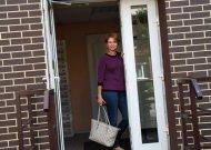 Jurbarkietė verslininkė Arijana Zairienė antradienį atidarė antrą parduotuvę.