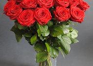 Valentino diena. Pinigų gailėjo, bet savo moterims brangias gėles vis tiek pirko