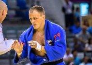 Europos dziudo čempionate už Lietuvą kausis ir Karolis Bauža