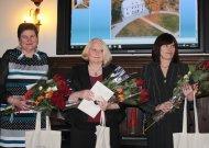 Apdovanoti geriausi Jurbarko krašto matematikos mokytojai