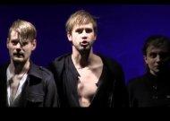 Vaidybos kurso diplominių spektakliuose - smalininkiečio A. Ašmono pavardė (VIDEO)