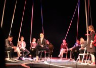 """""""Vaivorykštukų"""" atsisveikinimo vakarą skambėjo juokas ir sruvo ašaros (VIDEO)"""