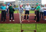 Seniūnijų sporto žaidynės: paaiškėjo sportiškiausi seniūnai