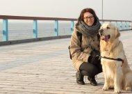 Laura Molčankinaitė – savanorė iš prigimties