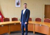 Jaunimo reikalų koordinatoriaus sėkmės stotelė – Jurbarkas