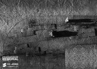 Sinagogų aikštės Memorialo darbai kaip reikiant pajudėjo