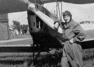 Trečiąja aviacijos švente Jurbarke primins ir pagerbs pirmąją Lietuvos lakūnę