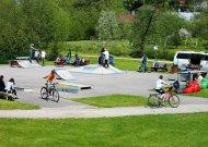 Jurbarkiečiai kviečiami persėsti ant dviračių