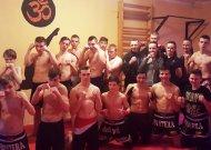 Džiudžitsu, kikbokso ir MMA treniruotėse išmoksi kontroliuoti save