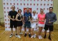 Mišrių dvejetų teniso turnyras