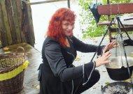 Ragana iš Vilkijos apie Jurbarką ir 2018 metus