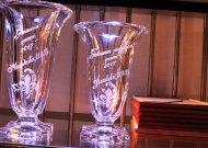 Verslo apdovanojimai. Pagerbtos dvi 20 metų sėkmingai veikiančios rajono įmonės