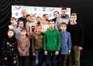 Jurbarko šachmatininkai žaidė Jonavoje
