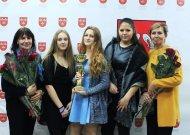Sportininkų apdovanojimai. Pagerbti ryškiausi jaunimo talentai