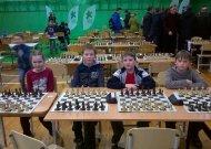 Nedaug trūko iki medalių. Tarp geriausių Lietuvos mokyklų šachmatininkų - jurbarkiečiai ketvirti