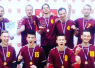 Tarptautiniame lėkščiasvydžio turnyre - Jurbarko klubo triumfas