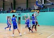 RKL.  Jurbarko krepšininkai sirgaliams padovanojo pergalę (VIDEO)