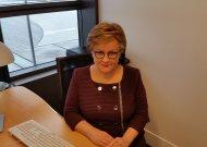 Trys klausimai Europos Parlamento narei Laimai Andrikienei