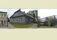 Jurbarko rajono savivaldybė skelbia nekilnojamojo turto pardavimo viešą aukcioną
