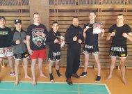 Iš kairės Mantas Icikevičius, Žilvinas Vitkus, Arnas Jurgelėnas, Milanas Majauskas, Mindaugas Smirnovas, Mantas Dobilas, Marius Bagdonas.